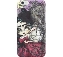 FABLES Art iPhone Case/Skin