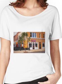 Italian Bistro Women's Relaxed Fit T-Shirt