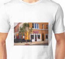 Italian Bistro Unisex T-Shirt