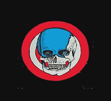 captain scull Zipped Hoodie