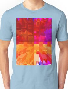 Skyscrapers No. 02 Unisex T-Shirt