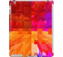 Skyscrapers No. 02 iPad Case/Skin