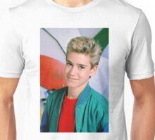 Zack Morris 1 Unisex T-Shirt