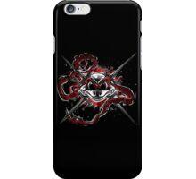 Bad to the Bone (Raphael) iPhone Case/Skin