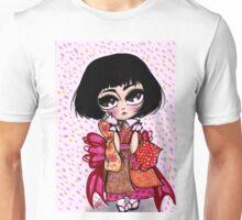 Blossom Girl Unisex T-Shirt