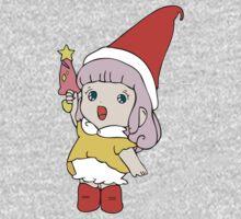 Little cute elf One Piece - Long Sleeve