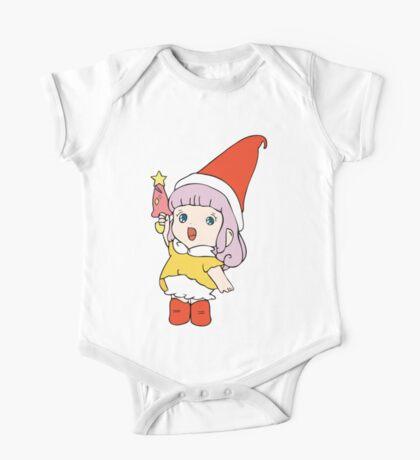 Little cute elf One Piece - Short Sleeve