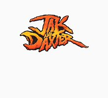 Jak and Daxter Logo Unisex T-Shirt