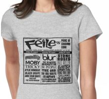 Feile 95 Womens Fitted T-Shirt
