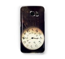 Late For a date? Samsung Galaxy Case/Skin