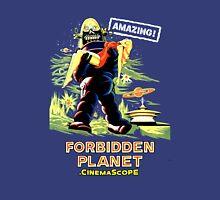 Forbidden Planet Unisex T-Shirt