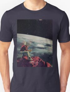 Figuring Out Ways To Escape Unisex T-Shirt