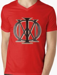 band 4 Mens V-Neck T-Shirt