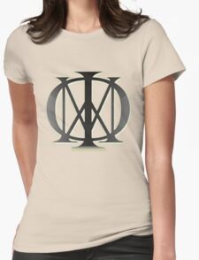 band 4 Womens Fitted T-Shirt