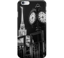 For Time and All Eternity iPhone Case/Skin