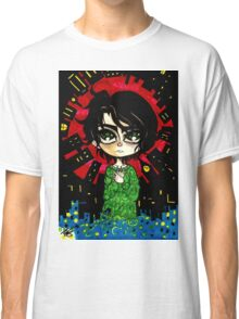 Big World -Kewpi Doll- Classic T-Shirt