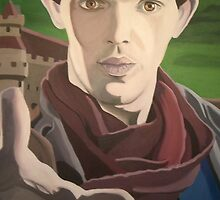 Merlin by Amba