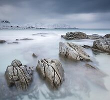Rising Tide by Christopher Cullen