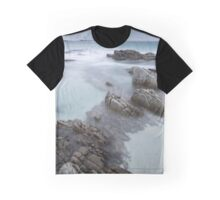 Arctic Light Graphic T-Shirt