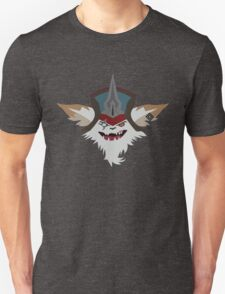 New champion Kled LoL Unisex T-Shirt