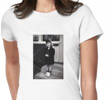 Darling Margaret 1946 Womens Fitted T-Shirt