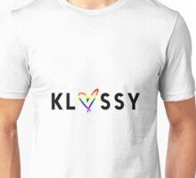 Karlie Kloss - KLOSSY Unisex T-Shirt