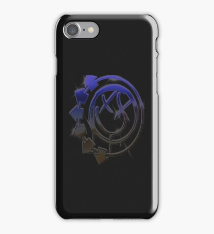 band iPhone Case/Skin