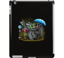 My Neighbor Toothless iPad Case/Skin