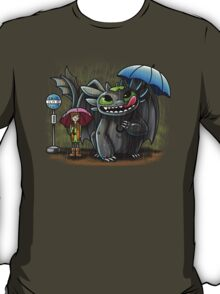 My Neighbor Toothless T-Shirt