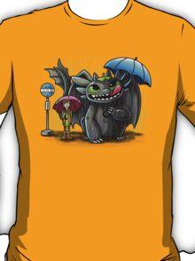 My Neighbor Toothless T-Shirt