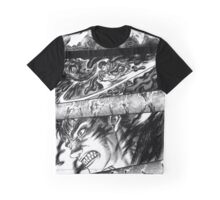 berserk. Graphic T-Shirt