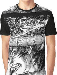 berserk. Graphic T-Shirt