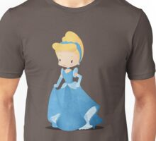Cindyrella Unisex T-Shirt