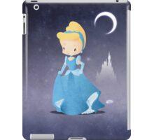 Cindyrella iPad Case/Skin