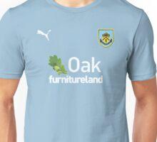 The Clarets,burnley FC Unisex T-Shirt