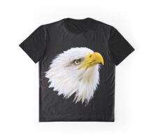 Bald Eagle Graphic T-Shirt