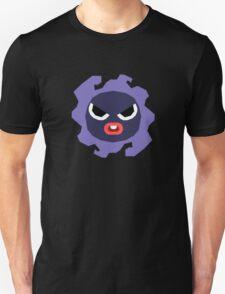 Pokemon, Outraged Ghastly Unisex T-Shirt