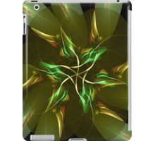 Twisted iPad Case/Skin