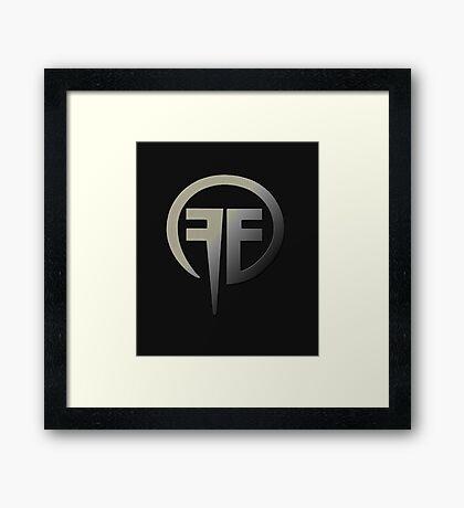 Fn Framed Print