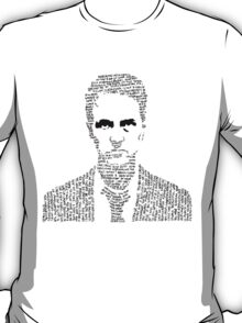 People are Always Asking me if I know Tyler Durden T-Shirt