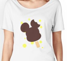 World Famous Mickey Bar Women's Relaxed Fit T-Shirt