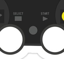 Gaming Controller Sticker
