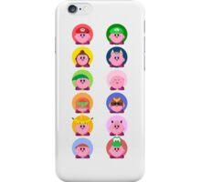 Kirb iPhone Case/Skin