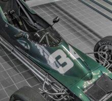 PRS Formula Ford Sticker