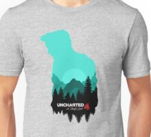 Uncharted 4  Unisex T-Shirt