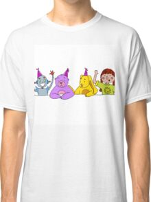 Toy Party Classic T-Shirt