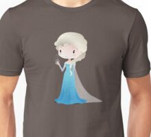 Iced Olsa Unisex T-Shirt