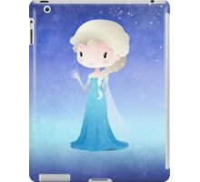 Iced Olsa iPad Case/Skin