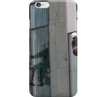 Harry, You Missed A Spot! iPhone Case/Skin
