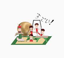 Nippon Team (Japan men's artistic gymnastics team Rio 2016) Unisex T-Shirt